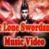 Swordsman Online Music Video The Lone Swordsman